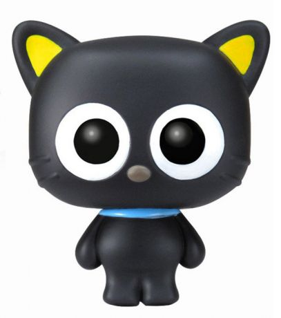 Figurine Funko Pop Sanrio #05 Chococat