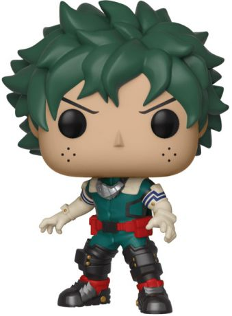 Figurine Funko Pop My Hero Academia #564 Deku