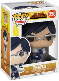 Figurine Funko Pop My Hero Academia #250 Tenya
