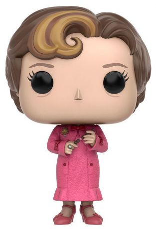 Figurine Funko Pop Harry Potter #39 Dolores Ombrage