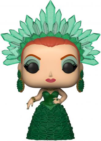 Figurine Funko Pop Célébrités #04 Jinkx Monsoon