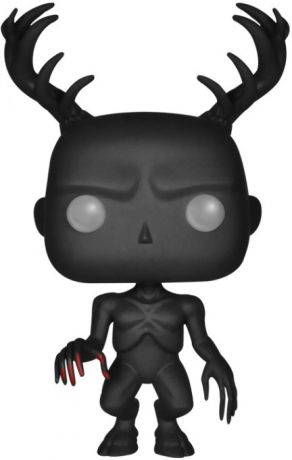 Figurine Funko Pop Hannibal #150 Wendigo