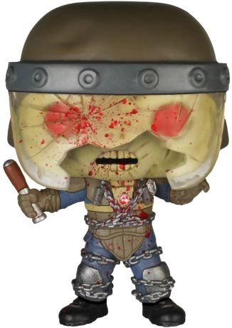 Figurine Funko Pop Call of Duty #71 Brutus