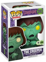 Figurine Funko Pop Scooby-Doo #203 The Creeper