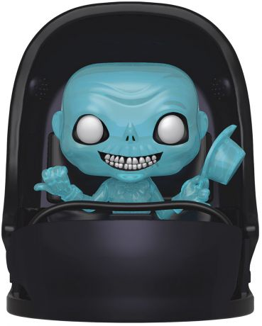 Figurine Funko Pop Haunted Mansion #49 Ezra dans Wagon