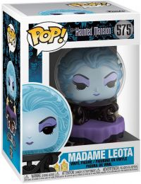 Figurine Funko Pop Haunted Mansion #575 Madame Leota