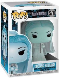 Figurine Funko Pop Haunted Mansion #578 Constance Hatchaway