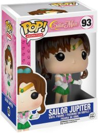 Figurine Funko Pop Sailor Moon #93 Sailor Jupiter