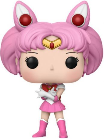 Figurine Funko Pop Sailor Moon #295 Sailor Chibi Moon