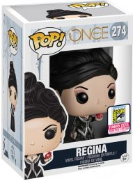 Figurine Funko Pop Once Upon a Time #274 Regina Mills