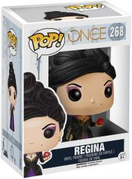 Figurine Funko Pop Once Upon a Time #268 Regina Mills