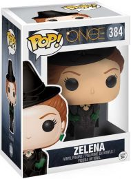 Figurine Funko Pop Once Upon a Time #384 Zelena
