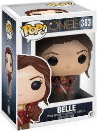 Figurine Funko Pop Once Upon a Time #383 Belle
