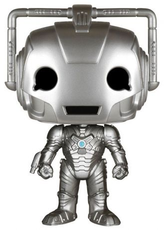 Figurine Funko Pop Doctor Who #224 Cyberman