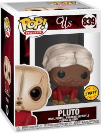 Figurine Funko Pop Us #839 Pluto [Chase]