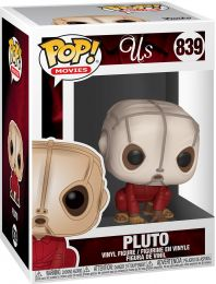 Figurine Funko Pop Us #839 Pluto
