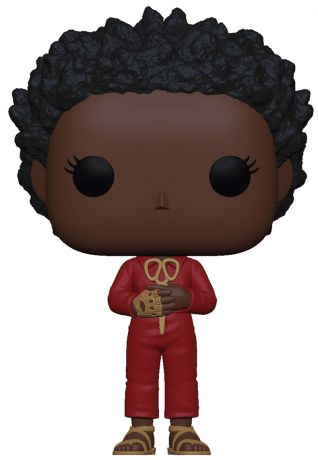 Figurine Funko Pop Us #00 Red