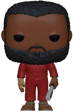 Figurine Funko Pop Us #837 Abraham