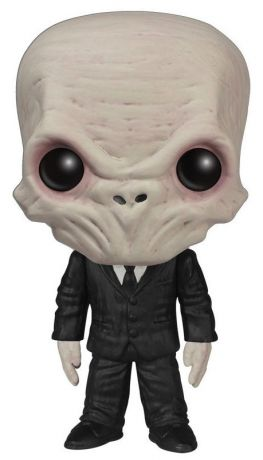 Figurine Funko Pop Doctor Who #299 Le Silence