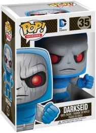 Figurine Funko Pop DC Comics #35 Darkseid