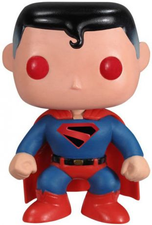 Figurine Funko Pop DC Comics #07 Superman (Kingdom Come)