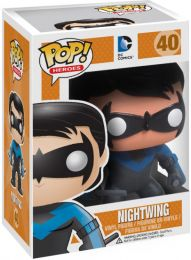 Figurine Funko Pop DC Comics #40 Nightwing