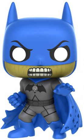 Figurine Funko Pop DC Super-Héros #143 Batman (Darkest Night)
