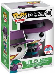 Figurine Funko Pop DC Super-Héros #146 Joker (The Killing Joke)