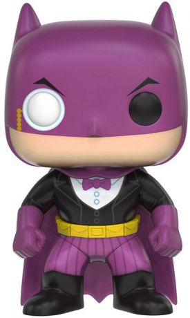 Figurine Funko Pop DC Super-Héros #122 Batman en Pingouin