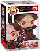 Figurine Pop Donjons & Dragons #575 Asmodée