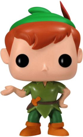 Figurine Funko Pop Disney premières éditions [Disney] #25 Peter Pan
