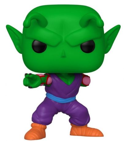 Figurine Funko Pop Dragon Ball #704 Piccolo