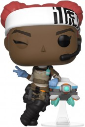 Figurine Funko Pop Apex Legends # Lifeline