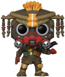Figurine Funko Pop Apex Legends # Bloodhound