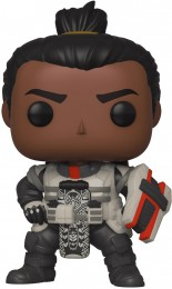 Figurine Funko Pop Apex Legends # Gibraltar