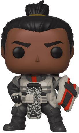Figurine Funko Pop Apex Legends #543 Gibraltar