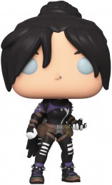Figurine Funko Pop Apex Legends # Wraith