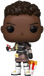 Figurine Funko Pop Apex Legends # Bangalore
