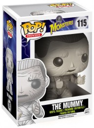 Figurine Funko Pop Universal Monsters #115 La Momie