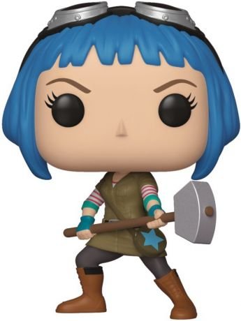 Figurine Funko Pop Scott Pilgrim #719 Ramona Flowers