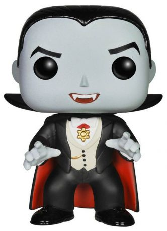 Figurine Funko Pop Universal Monsters #111 Dracula