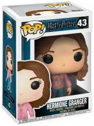 Figurine Funko Pop Harry Potter 14937 - Hermione Granger (43) pas chère