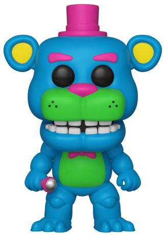 Figurine Funko Pop Five Nights at Freddy's #377 Freddy l'Ours