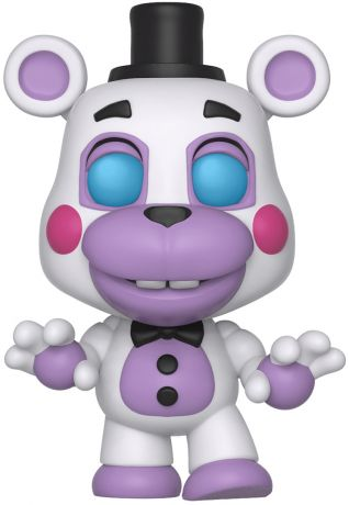 Figurine Funko Pop Five Nights at Freddy's #366 Helpy