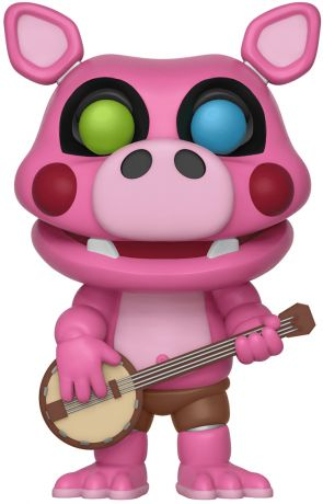 Figurine Funko Pop Five Nights at Freddy's #364 Pig Patch