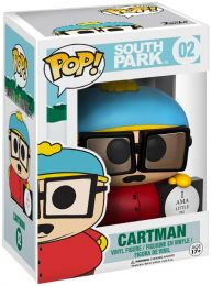 Figurine Funko Pop South Park #2 Cartman