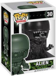 Figurine Funko Pop Alien #30 Alien