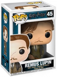 Figurine Funko Pop Harry Potter 14939 - Remus Lupin (45) pas chère