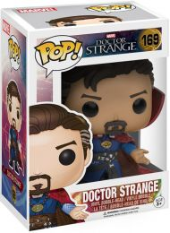 Figurine Funko Pop Doctor Strange [Marvel] #169 Doctor Strange
