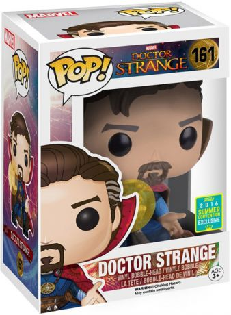 Figurine Funko Pop Doctor Strange [Marvel] #161 Doctor Strange